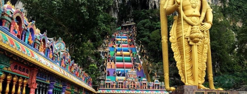 Batu Caves Temple