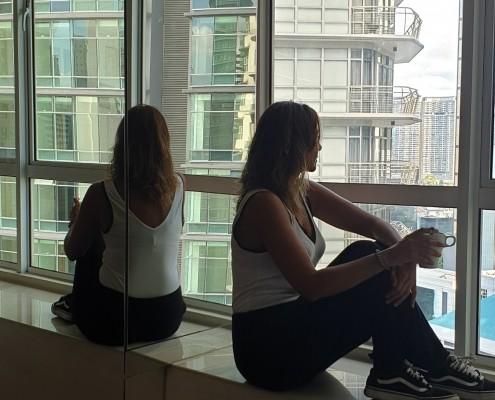 Dina salazar blog de viajes